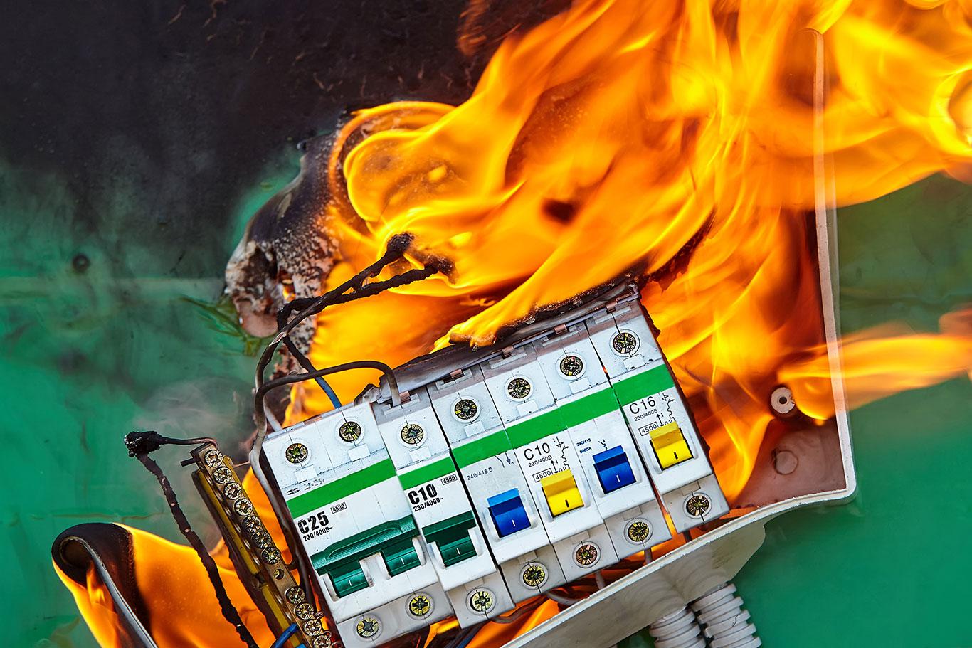 Circuit Breaker Is Bad